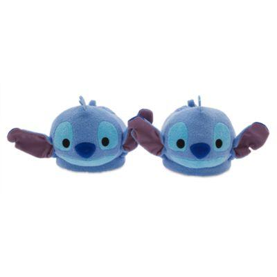 Stitch Tsum Tsum Slippers