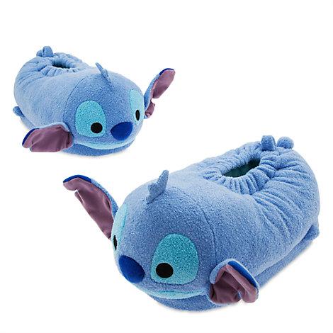 Pantofole Tsum Tsum Stitch