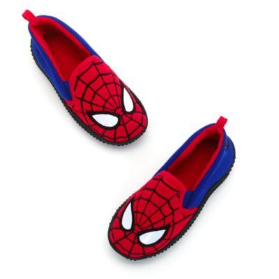 Ultimate Spider-Man Slipper for Kids