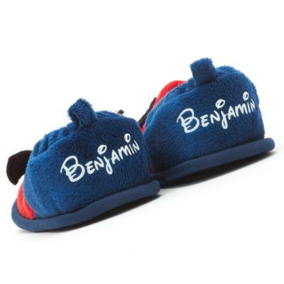 Chaussons Mickey Mouse pour enfants