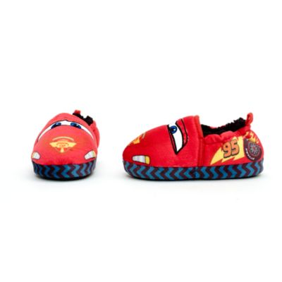 Chaussons Cars pour enfants