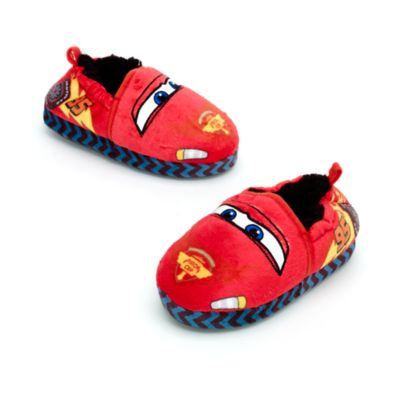 Zapatillas infantiles Cars