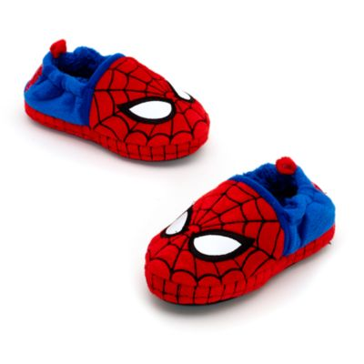 Zapatillas infantiles Spider-Man