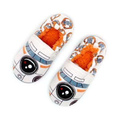 BB-8 Slippers For Kids, Star Wars: The Force Awakens