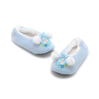 Zapatillas infantiles Frozen