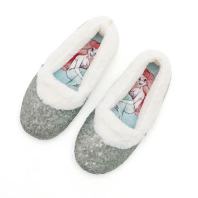 Ariel Adult Slippers