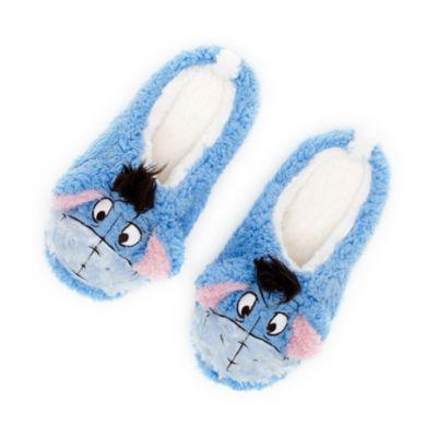 Eeyore Adult's Slippers