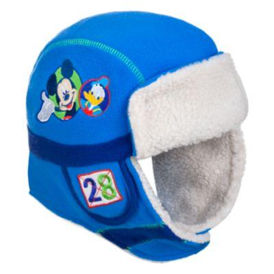 Mickey Mouse Hat for Kids