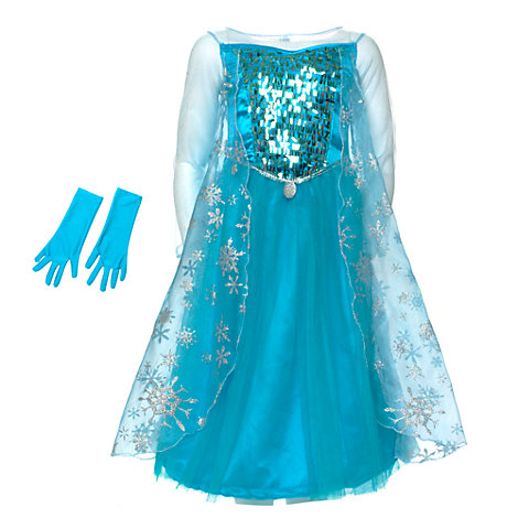 Frozen Dress Up Shoes Asda