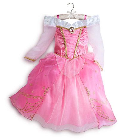 Disfraz Bella Durmiente para niña