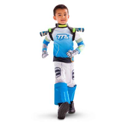 Miles von Morgen - Kostüm für Kinder