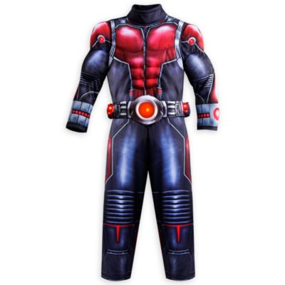 Ant-Man Costume For Kids