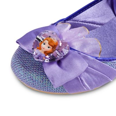 Sofia The First Shoes For Kids