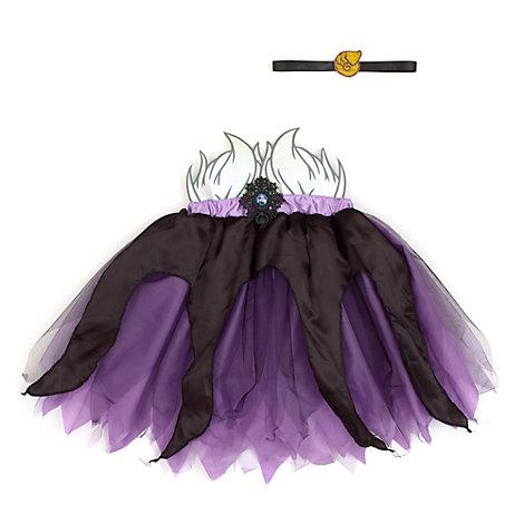 Ursula Costume Tutu, The Little Mermaid