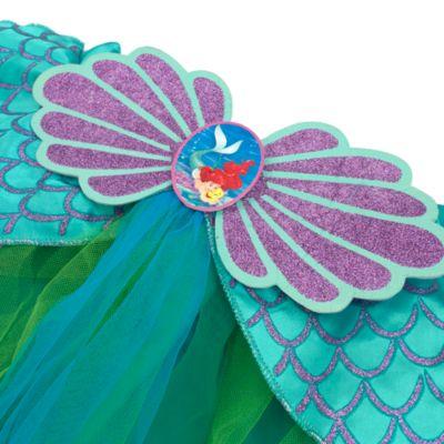 Ariel Costume Tutu, The Little Mermaid
