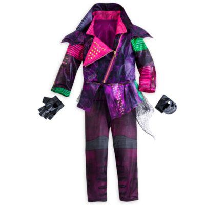 Descendants Mal Costume For Kids
