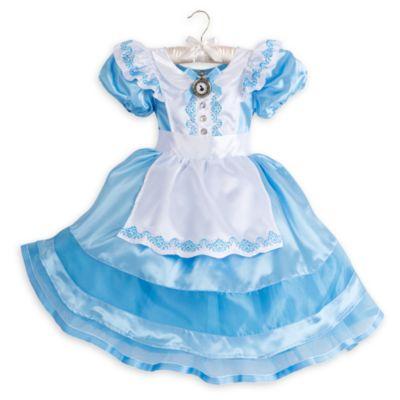 Alice In Wonderland Costume For Kids