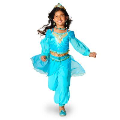 Déguisement Jasmine pour enfants