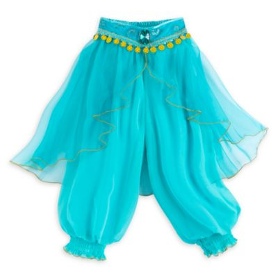 Costume bimbi Jasmine