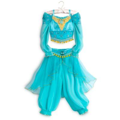 Disfraz Yasmín para niña