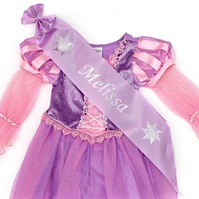 Rapunzel Light-Up Costume Dress For Kids