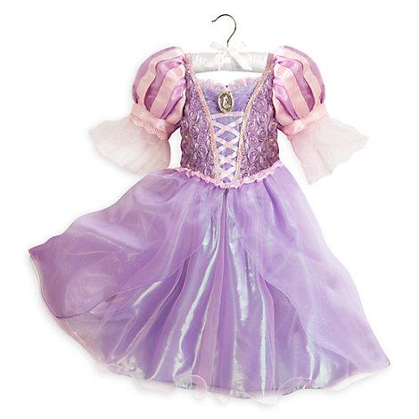Robe Raiponce pour enfants