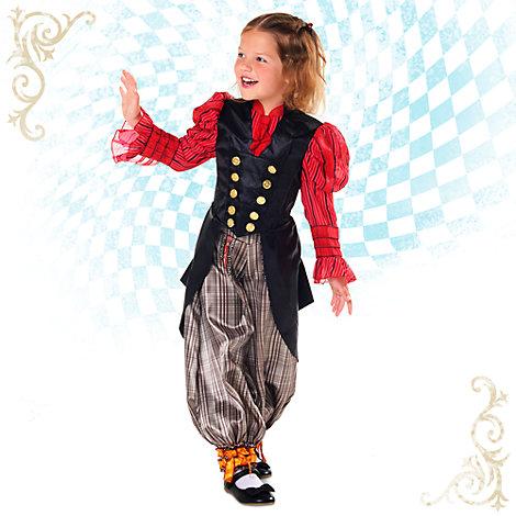 Déguisement Alice pour enfants, Alice de l'Autre Côté du Miroir