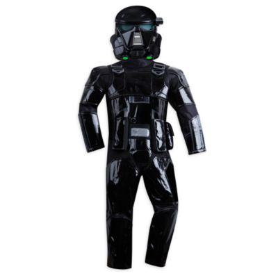 Disfraz infantil Death Trooper, Rogue One: Una historia de Star Wars