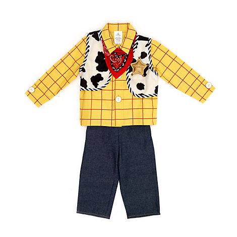 Woody Costume For Kids