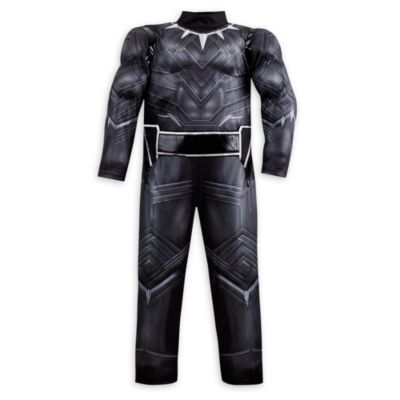 Black Panther Costume For Kids, Captain America: Civil War