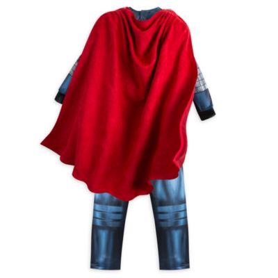 Disfraz infantil Thor