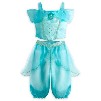 Princess Jasmine Baby Costume