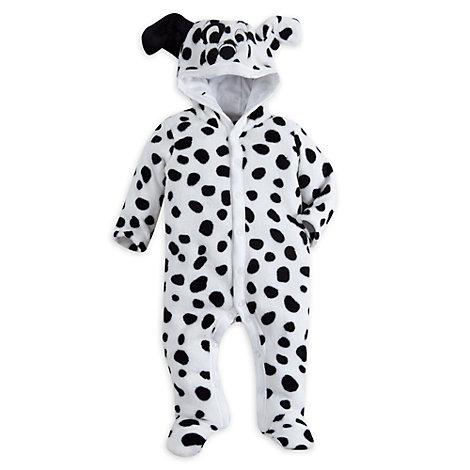 101 Dalmatians Baby Character Romper