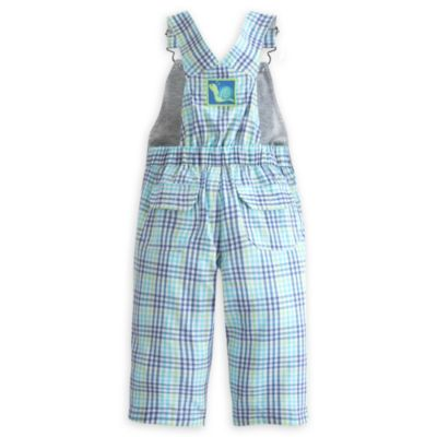 Winnie The Pooh Baby Dungaree And Body Suit Set