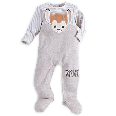 Bambi Layette Baby Romper
