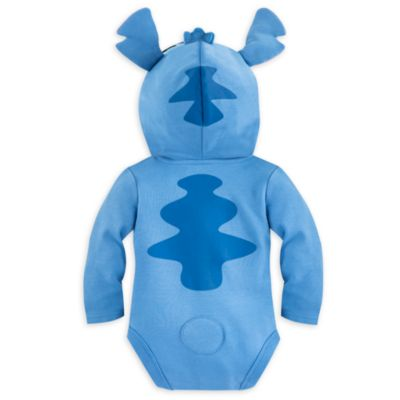 Stitch Character Baby Body Suit