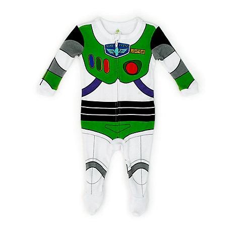 Buzz Lightyear Baby Character Sleepsuit