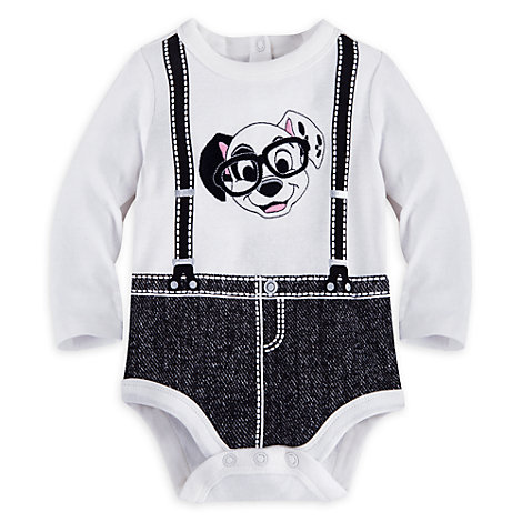 101 Dalmatians Baby Body Suit