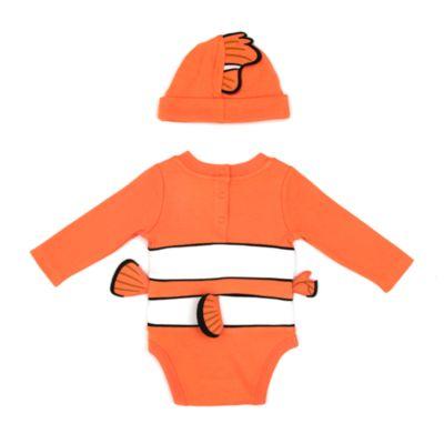 Finding Nemo Baby Costume Body Suit
