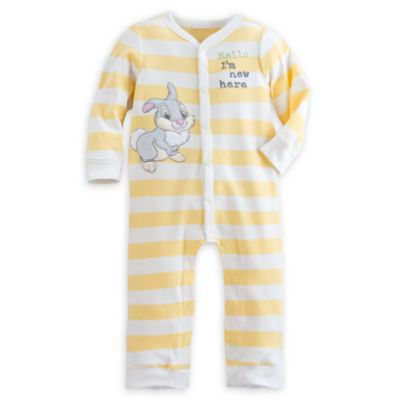 Thumper Layette Baby Gift Set