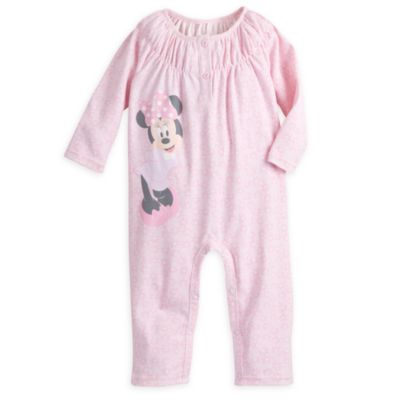 Minnie Mouse Layette Gift Set