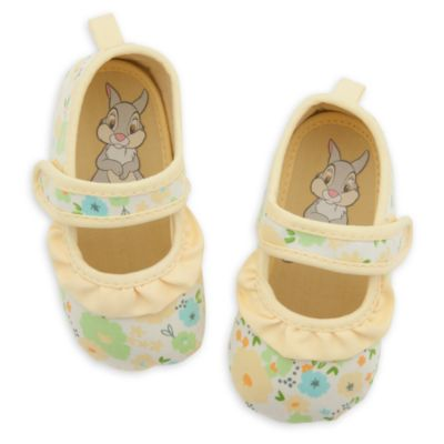 Thumper Layette Baby Shoes