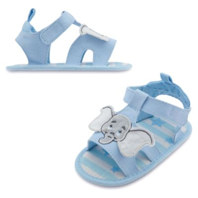Dumbo Layette Baby Sandals