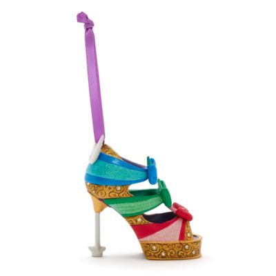 Disneyland Paris Good Fairies Miniature Decorative Shoe