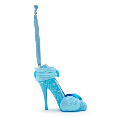 Cinderella Miniature Decorative Shoe