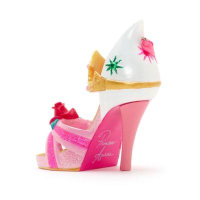 Zapato decorativo miniatura Bella Durmiente