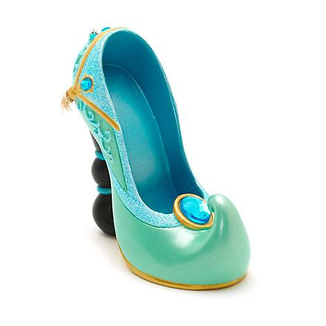 Mini chaussure décorative Princesse Jasmine