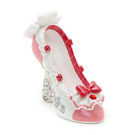 Zapato decorativo miniatura Mary Poppins