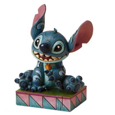 Disney Traditions Stitch Figurine