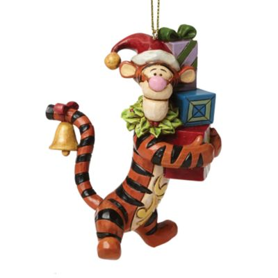 Disney Traditions Tigger Hanging Ornament